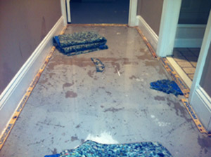 Water Damage Restoration - Flood Services New Jersey